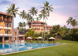 Lighthouse Hotel - Galle