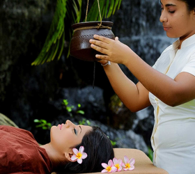 Ayurvedha Spa and Treatment